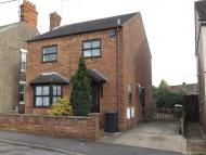 3 bed Detached house in Howard Road, Wollaston...