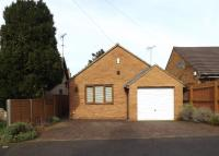 2 bedroom Detached home in Hope Street, Bozeat...