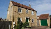 3 bedroom Detached property for sale in Briarwood Way, Wollaston...