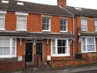 Terraced house in Eastfield Road...