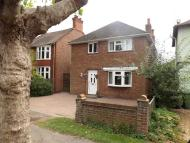 3 bed Detached property in Wollaston Road...