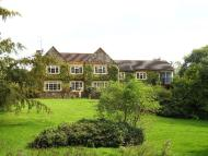 Detached home in Station Road, Finedon...