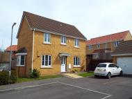 3 bed home to rent in Temple Gardens, Rushden...