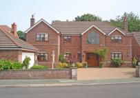 Detached property in Gresford, Gresford
