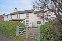 3 bedroom Cottage for sale in Hall Lane, Kelsall