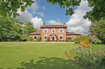 7 bed Detached property in Chorlton Lane, Malpas