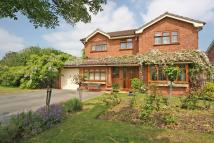 Hartley Close Detached property for sale