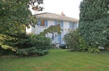 4 bedroom Detached house in Chester Road, Oakenholt