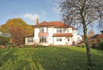 5 bed Detached home for sale in Upton, Chester