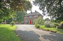 4 bedroom Detached house for sale in Bersham
