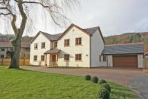 5 bedroom new property for sale in Wrexham Road, Caergwrle