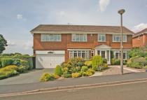 4 bed Detached house in Arden Lea, Alvanley
