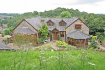 Barn Conversion for sale in Bryn Yorkin Lane...