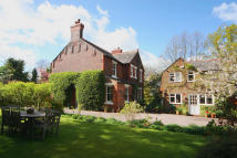 Detached property for sale in Alvanley Drive, Helsby