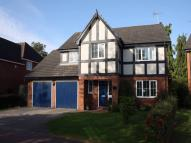 5 bed Detached home for sale in Willaston