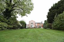 Detached house in St. Annes Lane, Nantwich...