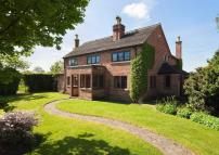 Kidderton Lane Detached house for sale