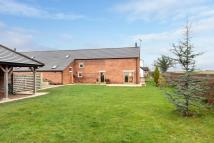 Bridgemere Barn Conversion for sale