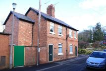 2 bed End of Terrace home in Tarporley, Cheshire