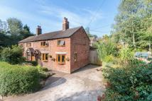 2 bed semi detached property for sale in Audlem