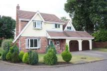 4 bed Detached house in Wistaston, Crewe