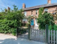 3 bed Terraced home for sale in Nantwich, Cheshire