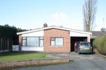 Meadow Drive Detached Bungalow for sale