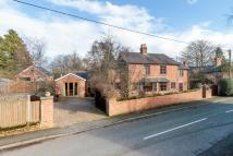 Cottage for sale in Wrenbury, Nanwich