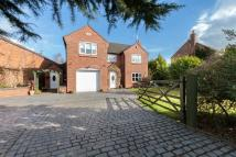 4 bedroom Detached house for sale in Willaston, Nantwich