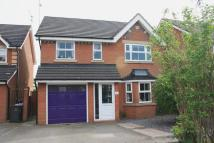 4 bedroom Detached house in Church Way, Wybunbury