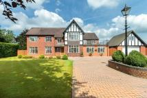 6 bed Detached house for sale in Doddington, Nantwich