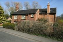 4 bedroom Detached property for sale in Nantwich, Cheshire
