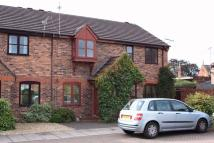 Terraced property in Willaston, Cheshire