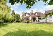 Audlem Detached property for sale