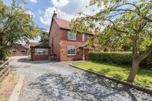 4 bed semi detached home in Swanley Lane