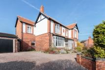 5 bedroom Detached home in Willaston, Nantwich