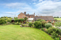 4 bedroom Farm House for sale in Woore, Cheshire