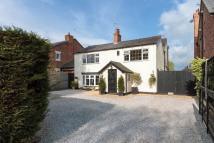 4 bedroom Cottage for sale in Sound Heath, Nantwich