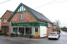 property for sale in Burland, Nantwich