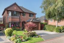 4 bedroom Detached property in Willaston, Cheshire