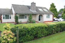 Detached Bungalow for sale in Wrenbury Heath, Wrenbury...