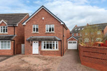 3 bedroom Detached home for sale in Nantwich, Cheshire