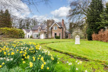 6 bed Detached house in Nantwich, Cheshire