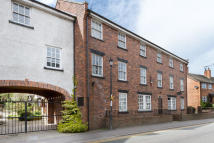 Ground Flat in Cheshire Street, Audlem