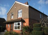 Detached home in Chemistry, Whitchurch