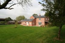 4 bed Detached house for sale in Whixall, Whitchurch