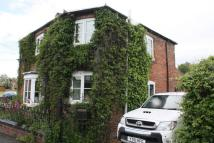 Detached property in Chemistry, Whitchurch