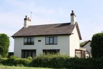 Detached home in Wrexham Road, Whitchurch