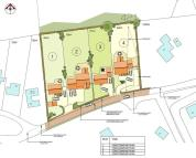 Land for sale in Pear Tree Lane...