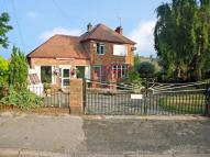 Detached house in Alkington Road...